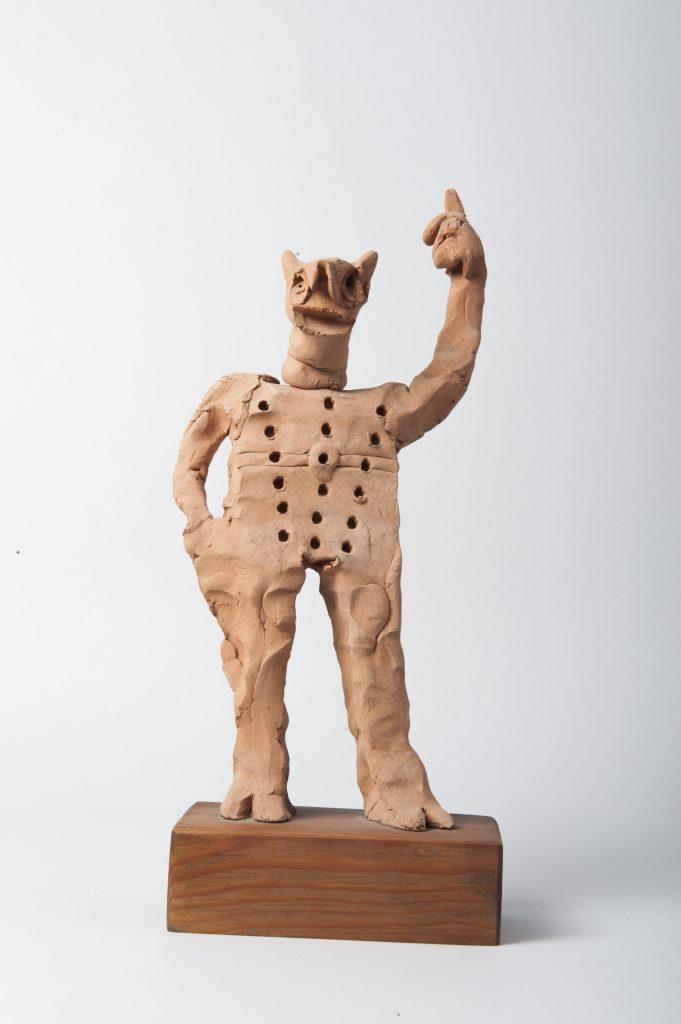 Patás szónok, 1989